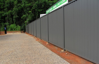 Cairns Fencing