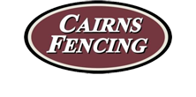 Cairns Fencing Ph: 07 4035 6744